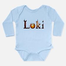 Loki Body Suit