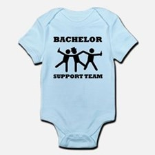 Bachelor Support Team Body Suit