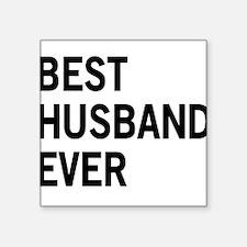 Best Husband Ever Sticker