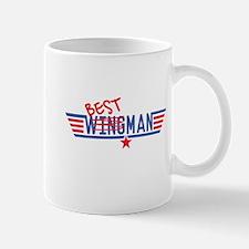 Best Man Mugs