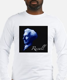 Russell Long Sleeve T-Shirt