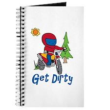 Get Dirty Journal