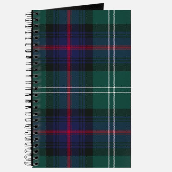 Tartan - Sutherland Journal