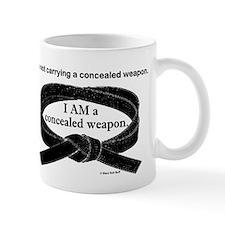 Concealed Weapon Mug