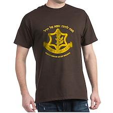 Proud Idf Mom Unisex T-Shirt