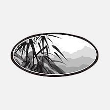 Asian Landscape Patches