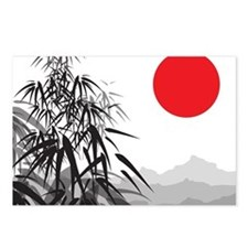 Asian Landscape Postcards (Package of 8)