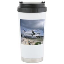 Cute Honeymoon Travel Mug