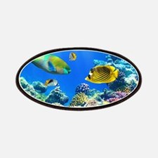 Sea Life Patches