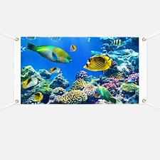 Sea Life Banner