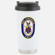 USS America LHA-6 Travel Mug