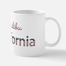Custom California Mug