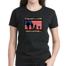 Thank You Veterans Tee