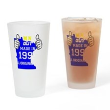 Cute 1992 Drinking Glass