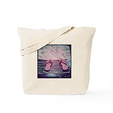 SummerDreamingBeach.png Tote Bag