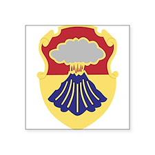 67th Armor Regiment Sticker