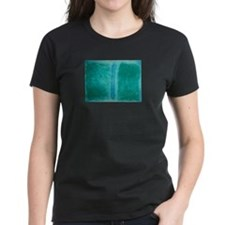 ROTHKO SHADES OF GREEN BLUE T-Shirt