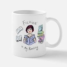 Fiction Mug