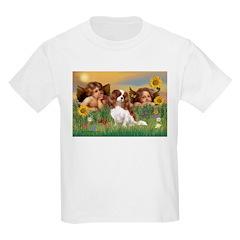 Angels & Cavalier Kids Light T-Shirt