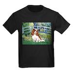 Bridge / Cavalier Kids Dark T-Shirt