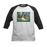 Bridge / Cavalier Kids Baseball Jersey