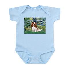 Bridge / Cavalier Infant Bodysuit