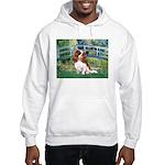 Bridge / Cavalier Hooded Sweatshirt