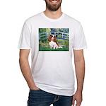 Bridge / Cavalier Fitted T-Shirt