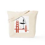 GG Chalice Tote Bag