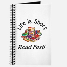 Life is Short<br> Journal