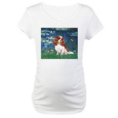 Lily Pond (#5) / Cavalier Shirt