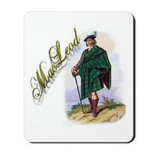Clan MacLeod Mousepad