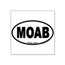moab2 Sticker