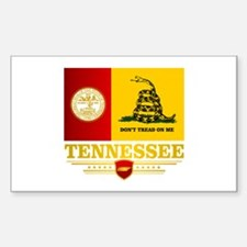 Tennessee DTOM Decal