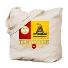 Tennessee DTOM Tote Bag