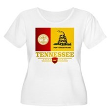 Tennessee DTOM Plus Size T-Shirt