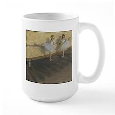 edgar degas ballerina 14 Mugs