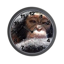 Cool Funny animal photos Wall Clock