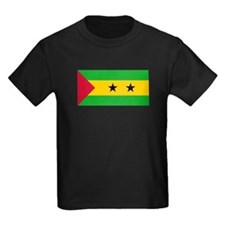 Sao Tome T