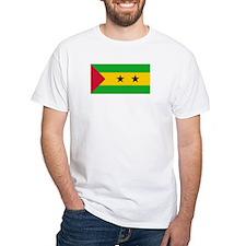 Sao Tome Shirt