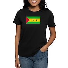 Sao Tome Tee