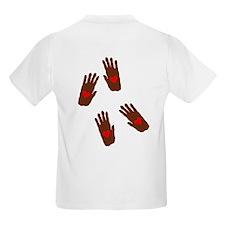 chimp1LOVE T-Shirt
