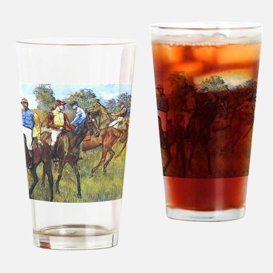 32 Drinking Glass