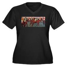 31 Plus Size T-Shirt