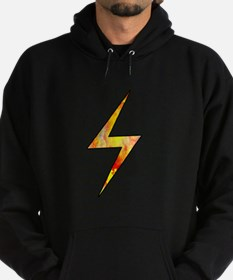 High Voltage Hoodie (dark)