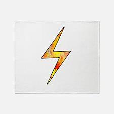 High Voltage Throw Blanket
