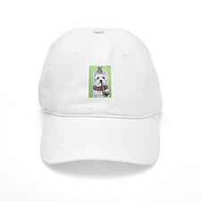 Birthday Westie Baseball Baseball Cap