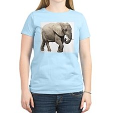 Unique Elefant T-Shirt