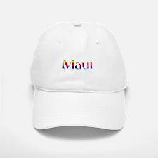 Maui Baseball Baseball Cap
