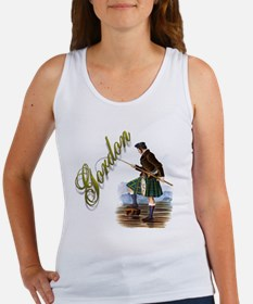 Cute Gordon Women's Tank Top
